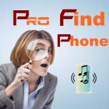 Find  Phone By whistling