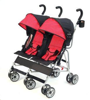 Kolcraft-Cloud-Side-by-Side-Umbrella-Stroller