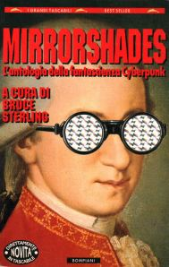 Image result for mirrorshades