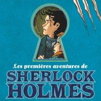 Les premières aventures de Sherlock Holmes - Tome 2 - Les assassins du Nouveau-Monde : Andrew Lane