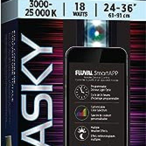 Fluval Aquasky LED Strip Light, 18 Watts