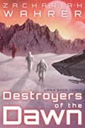 Destroyers of the Dawn Cover