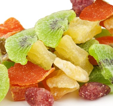 Image result for dried fruits vs candy