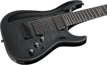 The Best Cheapest 8 String Guitars for 2021 -