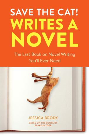 Image result for save the cat writes a novel