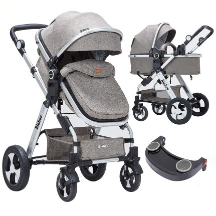 Baby Strollers for Girls 2021 Best reviews