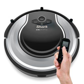 Shark ION Robot Vacuum RV 720Black Friday Deals 2019