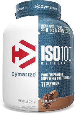 Dymatize ISO 100.