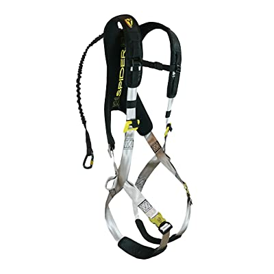 Tree Spider Speed Harness Review