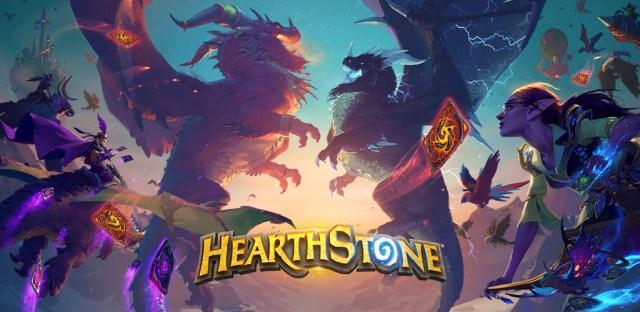 Resultado de imagem para hearthstone