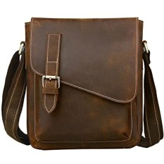 81PJvw7XRRL. UY395  - How To Choose A Mens Leather Shoulder Bags
