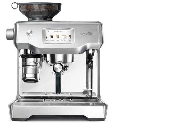 Breville BES990 Oracle Touch Espresso MachineBlack Friday Deals