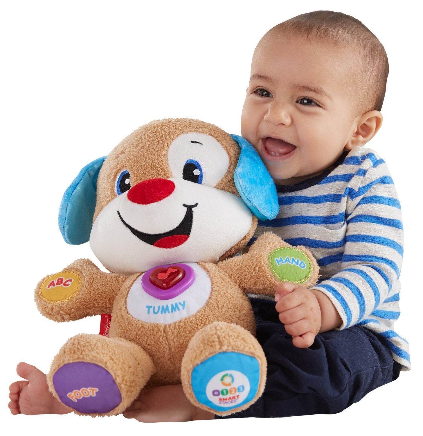 Fisher Price Laugh Learn Love Play Puppy In 2017