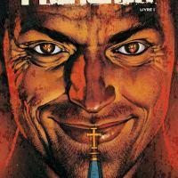 Preacher (Urban) - Tome 1 : Garth Ennis et Steve Dillon
