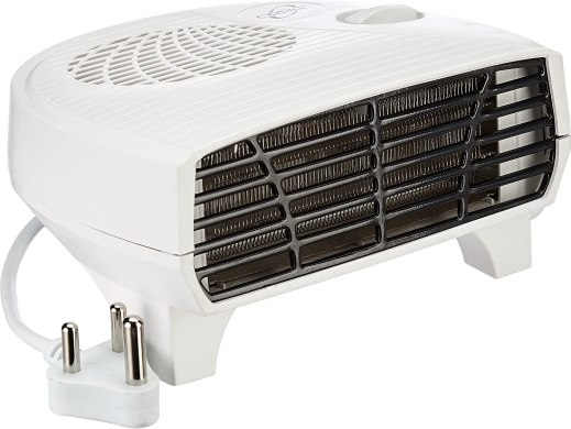 orpat Fan Heater
