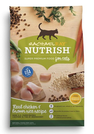 Rachael Ray Nutrish Natural Dry Cat Food Black Friday Deal 2019