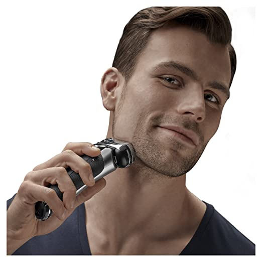 Braun Electric Shaver, Series 9 9290cc Men's Electric Razor
