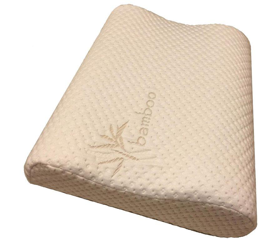 Perform Pillow Memory Foam Neck Pillow – Best Hypoallergenic Pillow