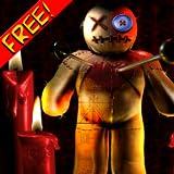 Voodoo Doll Free Live Wallpaper