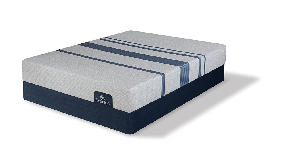 Serta iCOMFORT BLUE 100 QUEEN MATTRESS