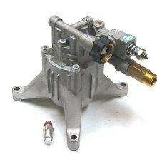 best pressure washer pump