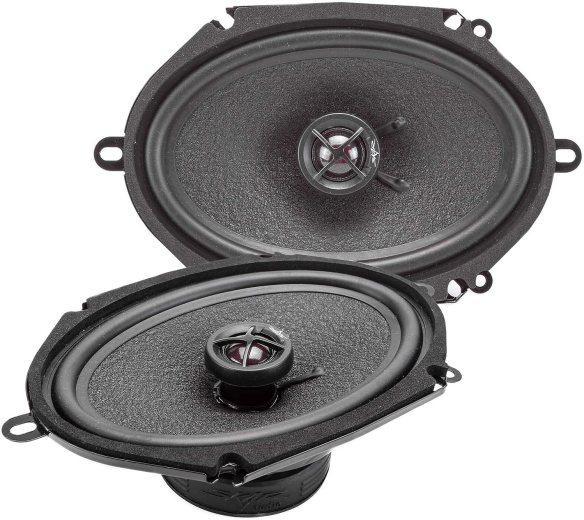 skar 6x8 speakers