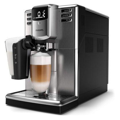 Machine à café grain - Philips EP5335/10 Lattego