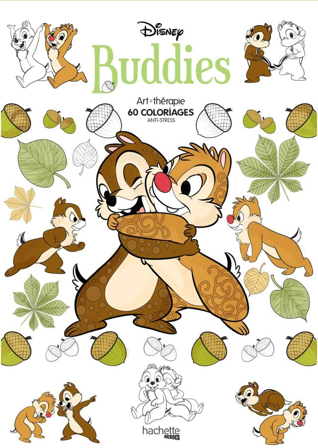 Bloc Buddies: 21 coloriages anti-stres: Amazon.co.uk: Sousa, Tracy