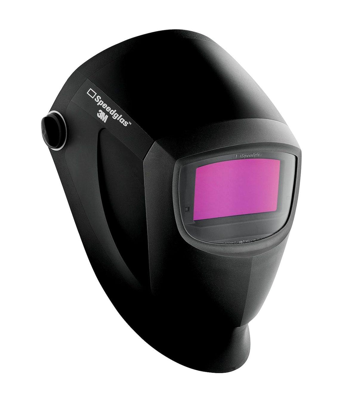 Speedglas Welding Helmet