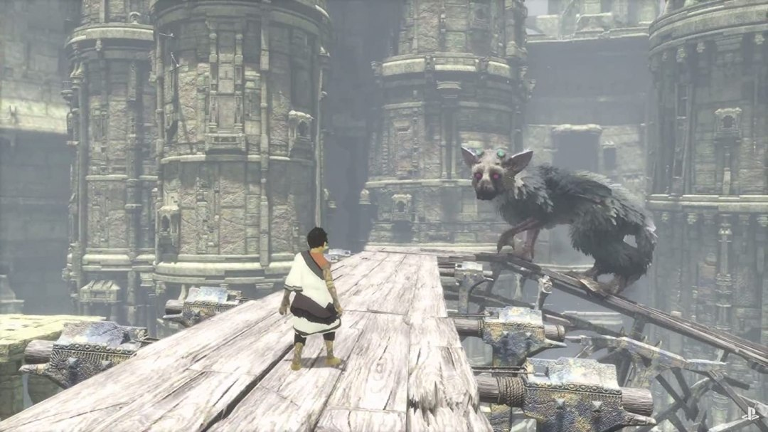 The Last Guardian Collector's Edition Unboxing Video 6