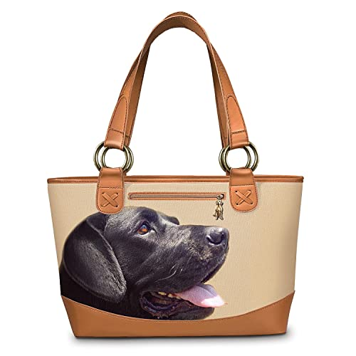 Purses With Dog Pictures