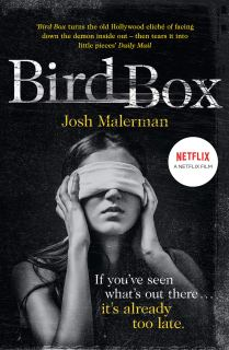 Image result for bird box by josh malerman