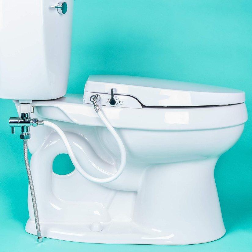 5 Best Bidet Toilet Seats 2019 Reviews Top Rated