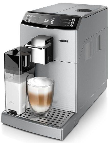 Machine à café grain - Philips EP4050/10 Série 4000