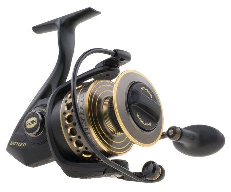 Penn Battle II Spinning Fishing ReelBlack Friday Deals