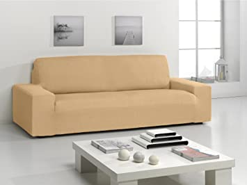 Jm Textil Housse Bielastica Pour Canapé Ikea Kivik 2 Places