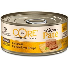 Image result for Wellness CORE Natural Grain Free Wet Canned Cat Food
