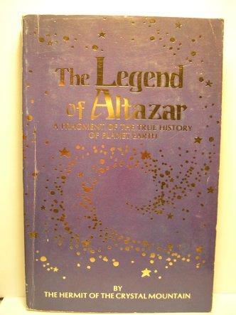 """Résultat de recherche d'images pour """"La légende de Altazar"""""""