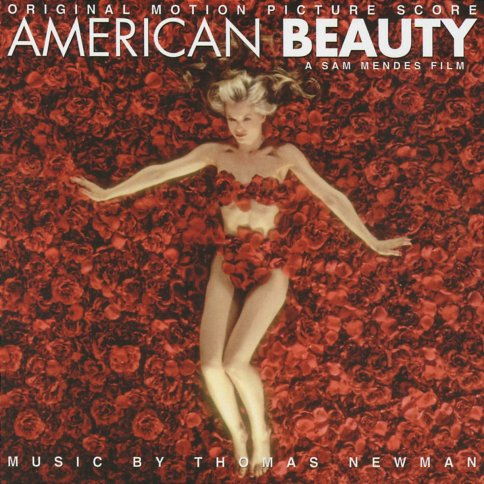 American Beauty: Thomas Newman, Thomas Newman: Amazon.fr: Musique