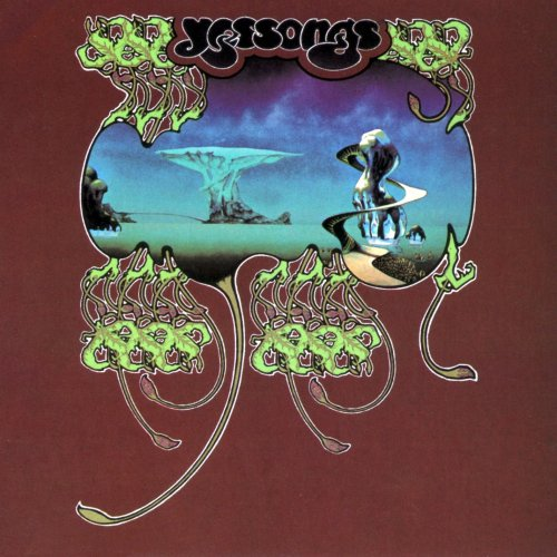 Yessongs : Yes: Amazon.fr: Musique