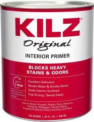 best stain-blocking primer for ceilings