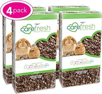 Carefresh Small Pet Bedding Can Rabbits Eat Asparagus