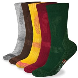 Best Socks for Hiking in Hot Weather