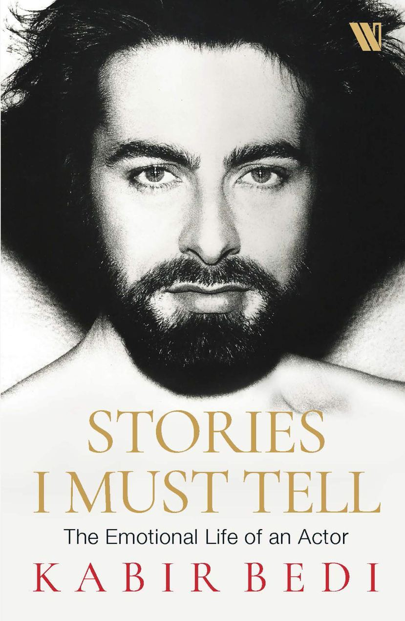 Buy Stories I Must Tell: The Emotional Life of an Actor Book Online at Low  Prices in India   Stories I Must Tell: The Emotional Life of an Actor  Reviews & Ratings -