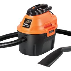 ArmorAll Wet/ Dry Vacuum Cleaner