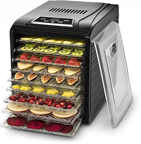 food-dehydrators