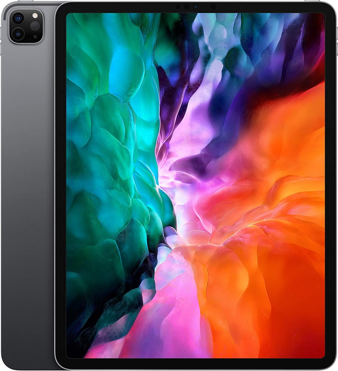 Apple iPad Pro (12,9Pouces, Wi-FI, 128Go) - Gris sidéral