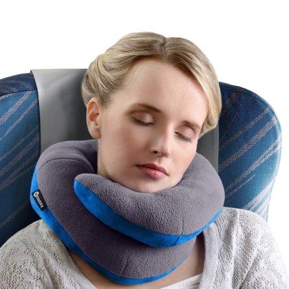 travel neck pillow | bcozzy