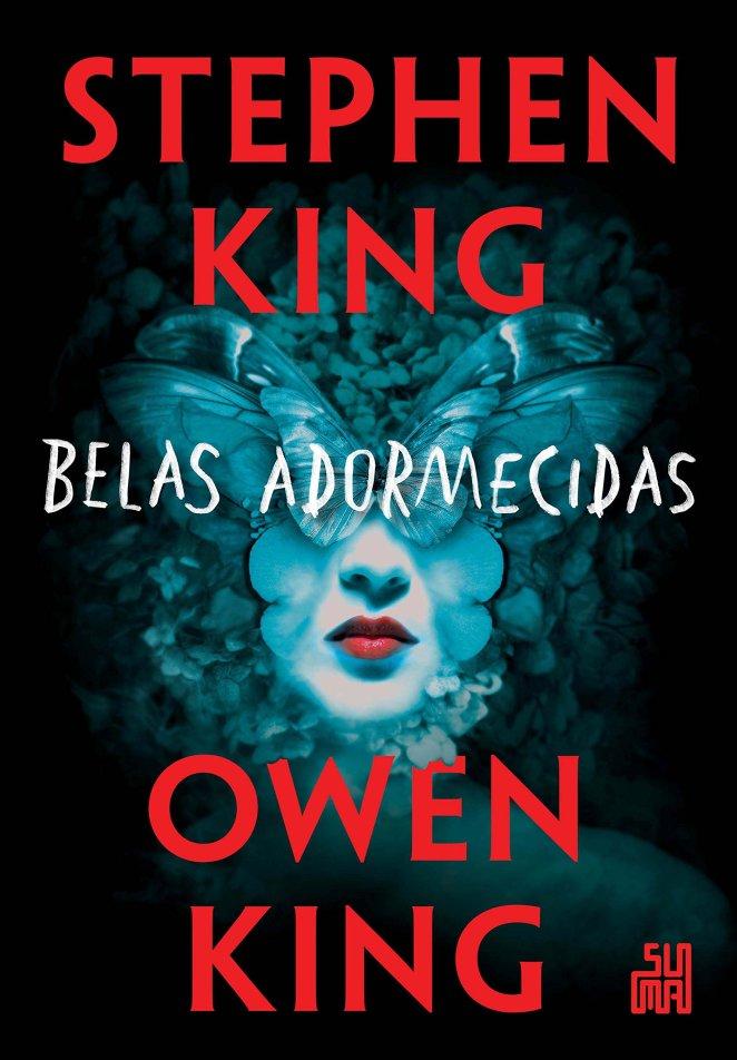 """IDW publicará HQ do provocativo """"Belas Adormecidas"""" de Stephen e Owen King   Quadrinhos   Revista Ambrosia"""
