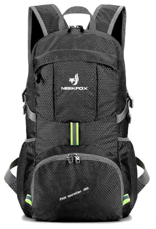 NEEKFOX Lightweight Packable Bag Pack